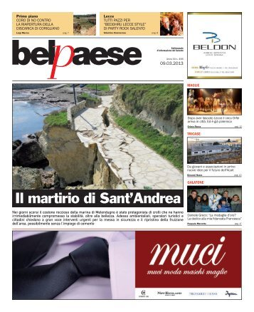Download - Bel Paese Web