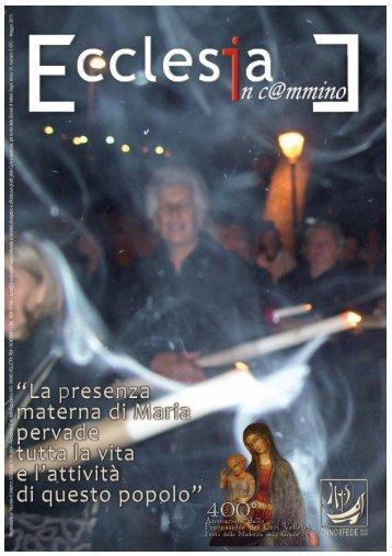 maggio 2013:Pag prova.qxd.qxd - Diocesi Velletri-Segni