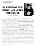 the rebbe's secretary relates - Beis Moshiach - Page 2