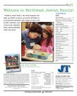 Northwest Jewish Family 2012-13 - The Jewish Transcript - Page 3