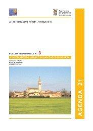 Nucleo 3 - Ecomuseo provincia di Cremona