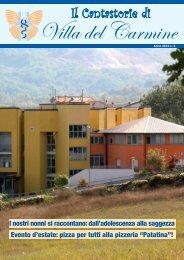 Il Cantastorie 03 / 2012 - Villa del Carmine