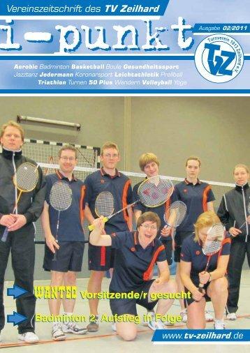 02-11 - TV Zeilhard