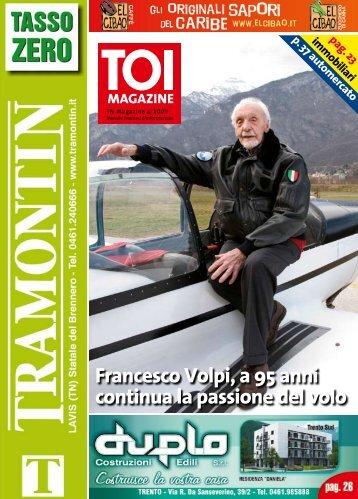 aprile 2009 - MEDIASTUDIO Giornalismo & Comunicazione