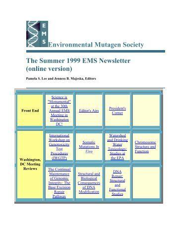 environmental mutagens - photo #11