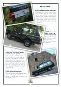 EU E O MEU LAND ROVER - Clube Land Rover de Portugal - Page 2