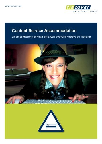 Content Service Accommodation (1.45 MB) - Tiscover