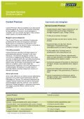 Content Service Accommodation (1.45 MB) - Tiscover - Page 4