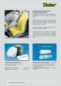 DATEX - Coperture di protezione per officine di DAIHATSU - Page 4