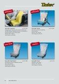 DATEX - Coperture di protezione per officine di DAIHATSU - Page 5