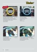 DATEX - Coperture di protezione per officine di DAIHATSU - Page 6