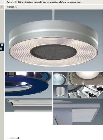 Fotometria degli apparecchi di illuminazione imq for Apparecchi di illuminazione per bungalow