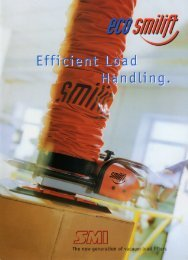 eco smilift - SMI Handling Systeme GmbH