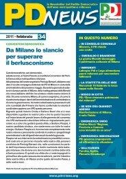 Da Milano lo slancio per superare il berlusconismo - Circolo Pd ...