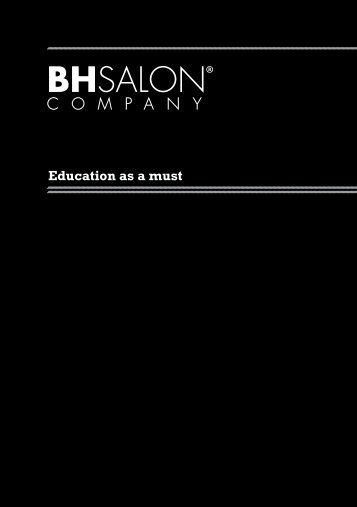 Education as a must - Estetica.it