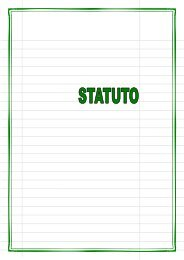 Download Nuovo Statuto - Codess Sociale