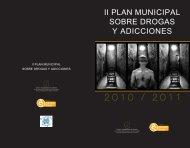 II PLAN DROGAS.pdf - Ayuntamiento de Almería