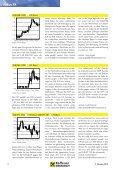 Die Schwedische Krone hat zwar seit Jahresbeginn zum EUR ... - Page 2