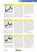 Die Schwedische Krone hat zwar seit Jahresbeginn zum EUR ... - Page 3