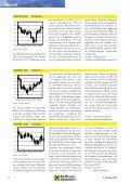 Die Schwedische Krone hat zwar seit Jahresbeginn zum EUR ... - Page 4