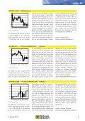 Die Schwedische Krone hat zwar seit Jahresbeginn zum EUR ... - Page 5