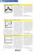 Die Schwedische Krone hat zwar seit Jahresbeginn zum EUR ... - Page 6