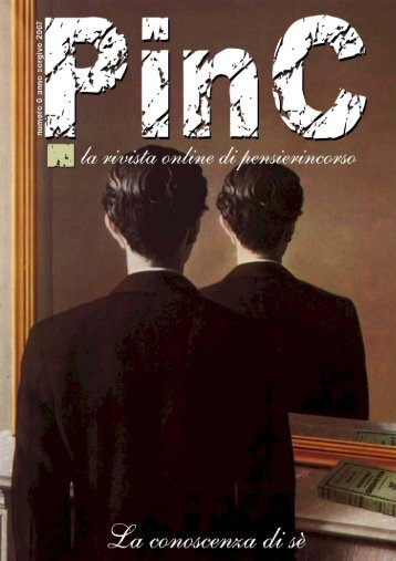 Identità Globale_Pensieri in Corso n.0 - Psicologiasanitaria.it