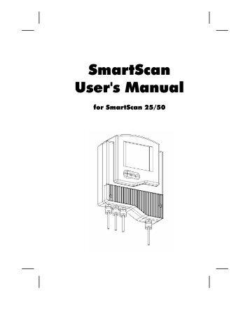 Smartscan Magazines