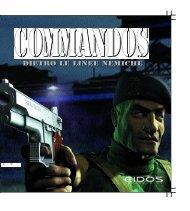 Commandos: Dietro alle Linee Nemiche - SitoSenzaNome.it