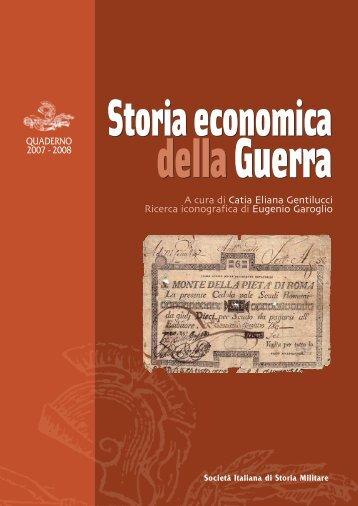cope. 08 - Societa italiana di storia militare