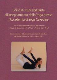 qui - Yoga Akademie Cavedine