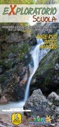 Il programma completo - Parco Nazionale d'Abruzzo Lazio e Molise