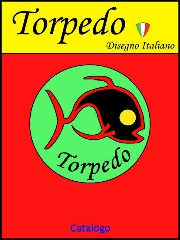 Catalog 2012 - Torpedo fishing tackle