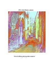 Dany Blasi Rivista e-book Fb e arte Verso la libera piazza