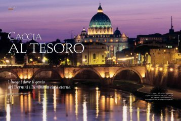 CACCIA CACCIA - Itinerari Travel