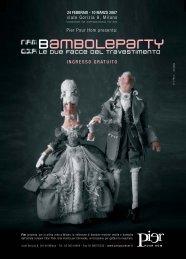 invito pdf - Babilonia Magazine