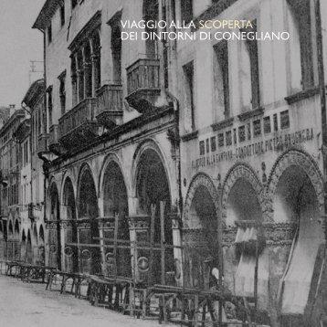Viaggio alla scoperta dei dintorni di Conegliano in pdf - Marcadoc.it