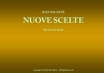 NUOVE SCELTE - Musica per Banda