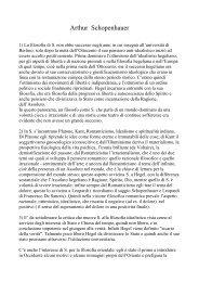 Arthur Schopenhauer.pdf - Liceo Quadri