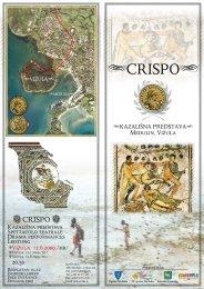 •CRISPO• - Istra