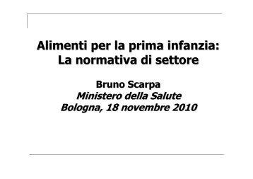 Scarpa Bruno.pdf - Alimenti & Salute