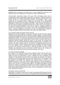 'Lessons Learned' from Afghanistan - IAI - Istituto Affari Internazionali - Page 6