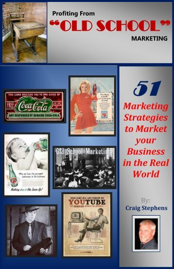 Profiting-from-OLD-SCHOOL-Marketing
