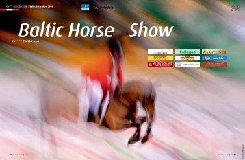 PDF (1.1 mb) - Pferd+Sport