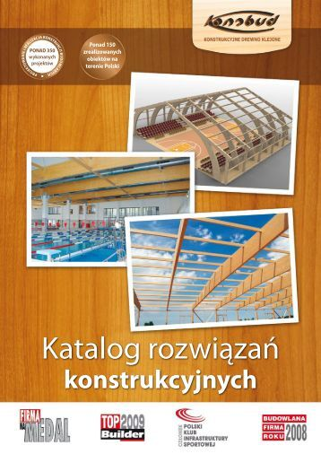 Katalog rozwiązań konstrukcyjnych - Konsbud
