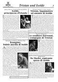 TRISTAN und ISOLDE - Il giornale dei Grandi Eventi - Page 4