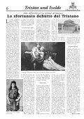 TRISTAN und ISOLDE - Il giornale dei Grandi Eventi - Page 5
