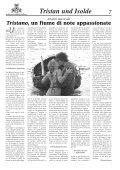 TRISTAN und ISOLDE - Il giornale dei Grandi Eventi - Page 6