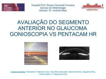 gonioscopia vs Pentacam HR.pdf - Repositório do Hospital Prof ...