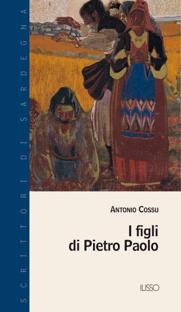 I figli di Pietro Paolo - Sardegna Cultura